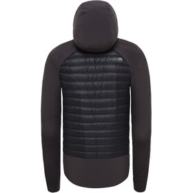 The North Face Unlimited Jacket Herre Weathered Black